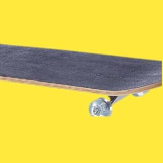 Skateboard & Inliner