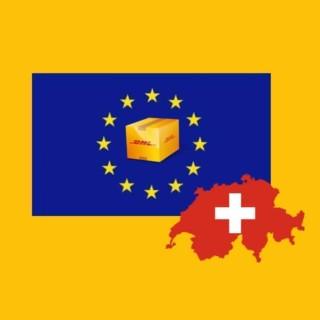 Versand EU & CH
